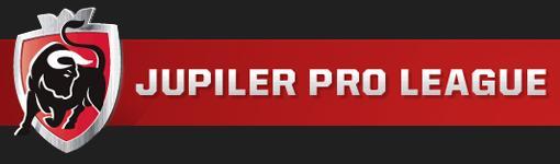 Jupiler League (Belgie)