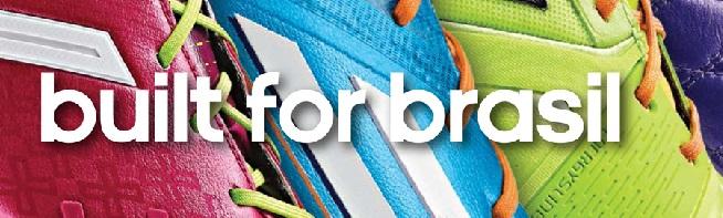 Nieuwe Collectie Adidas Voetbalschoenen