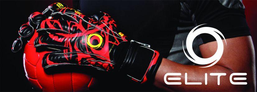 Elite handschoenen