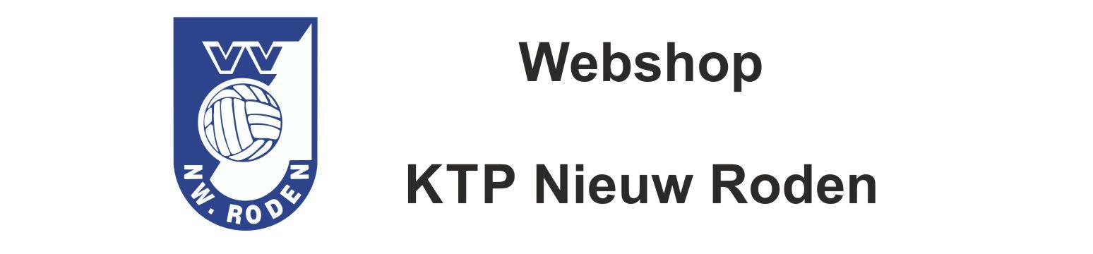 KTP Nieuw Roden