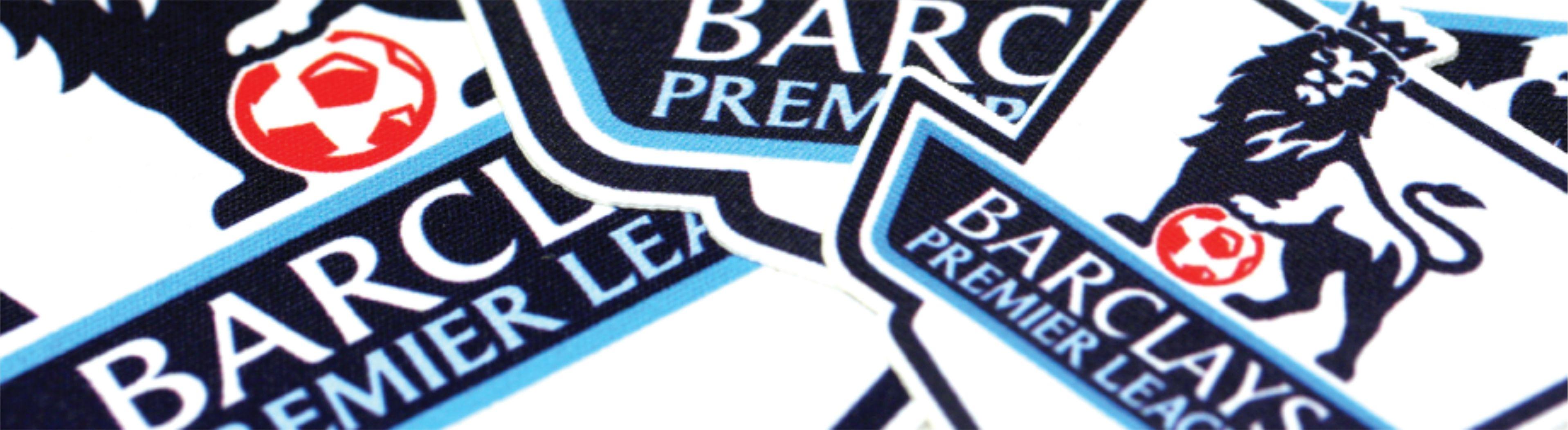 Voetbalshirts Premier League