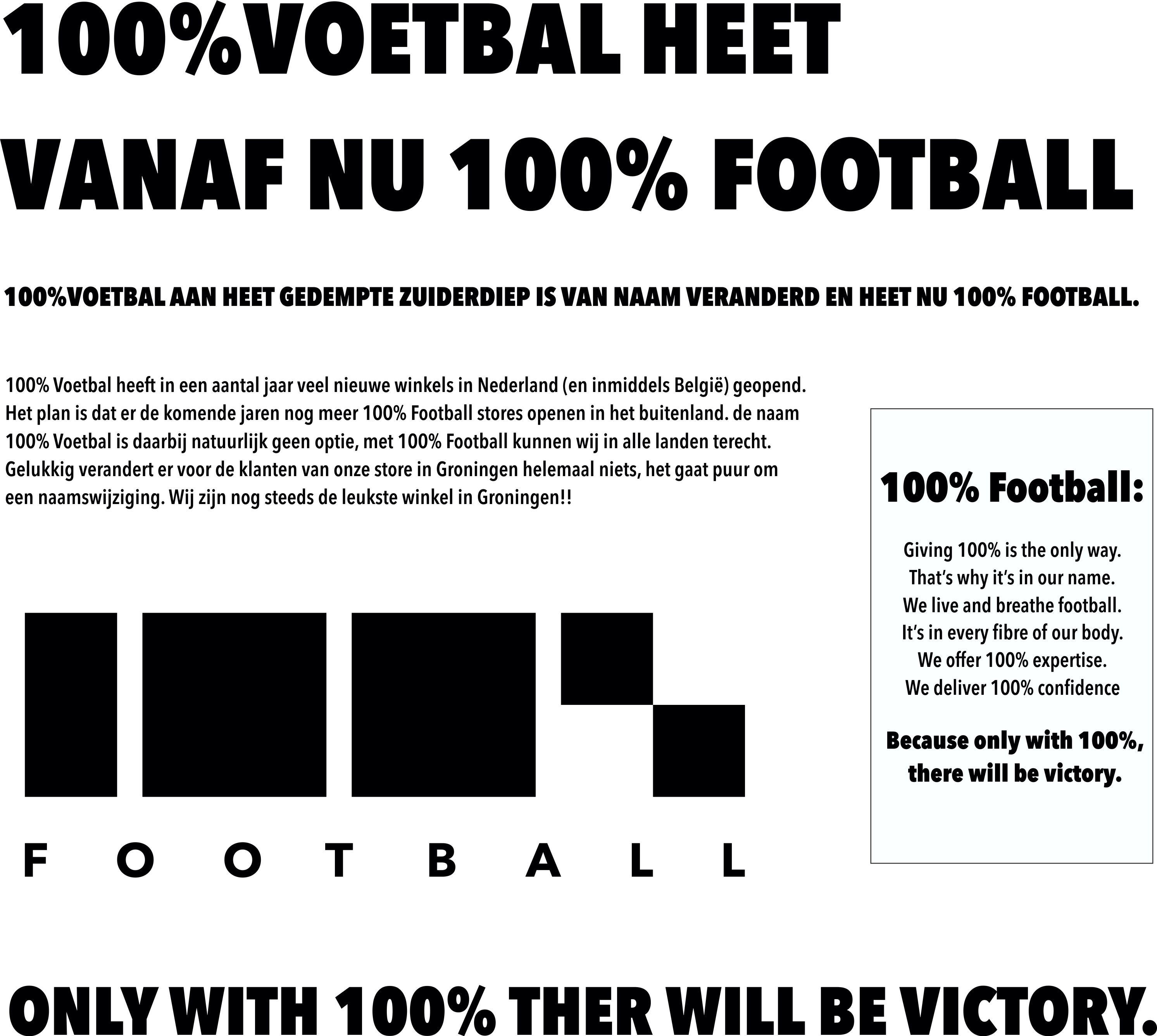 100%Football