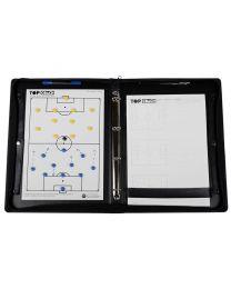 Top Coach Coachmap A4 Kunstleer