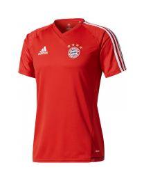 adidas Bayern München Training Shirt Rood