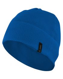 JAKO Fleece beanie royal