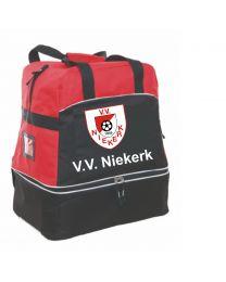Voetbaltas Schoenenvak Groot V.V. Niekerk