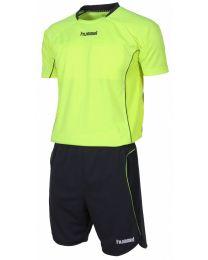 Hummel Classic Referee Set K.M Geel