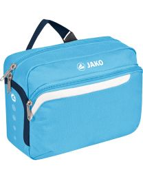 JAKO Toilettas Performance aqua/wit/marine