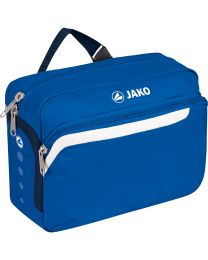 JAKO Toilettas Performance royal/wit/marine