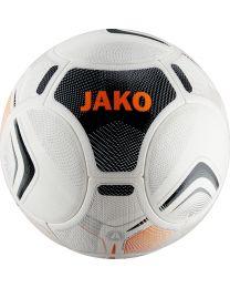 JAKO Voetbal Galaxy 2.0 Match wit/zwart/oranje