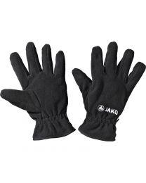 JAKO Fleece handschoenen zwart