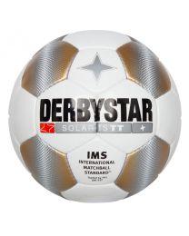 Derbystar Solaris TT Wit/Goud