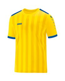 JAKO Shirt Porto 2.0 KM citroen/royal