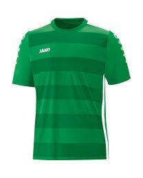 JAKO Shirt Celtic 2.0 KM sportgroen/wit