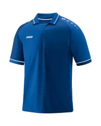 JAKO Shirt Competition 2.0 KM royal/wit