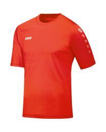 JAKO Shirt Team KM flame