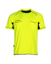 Bergamo Referee Shirt K.M. Geel