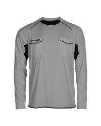 Bergamo Referee Shirt L.M. Grijs