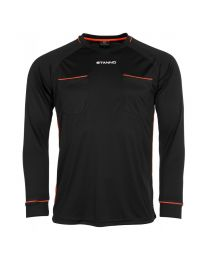 Ancona Referee Shirt L.M. Zwart