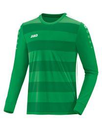 JAKO Shirt Celtic 2.0 LM sportgroen/wit