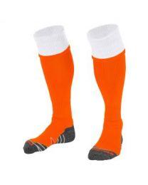 Combi Kous Oranje Wit