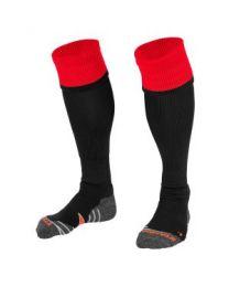 Combi Kous Zwart Rood