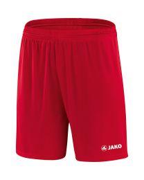 JAKO Short Anderlecht rood