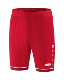 JAKO Short Competition 2.0 rood/wit