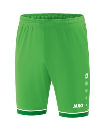 JAKO Short Competition 2.0 soft groen/wit