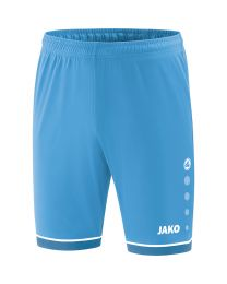 JAKO Short Competition 2.0 hemelsblauw/wit