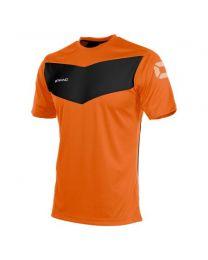Stanno Fiero Training Shirt Oranje Zwart