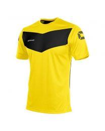 Stanno Fiero Training Shirt Geel Zwart