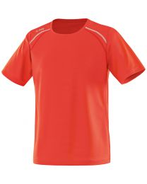 JAKO T-shirt Run flame