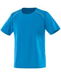 JAKO T-shirt Run JAKO blauw