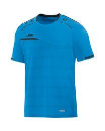 JAKO T-shirt Prestige JAKO blauw/antraciet