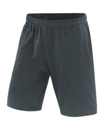 JAKO Jogging shorts Classic Team antraciet