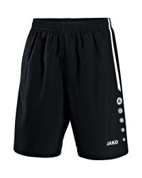 JAKO Short Performance zwart/wit