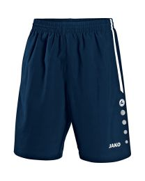 JAKO Short Performance marine/wit