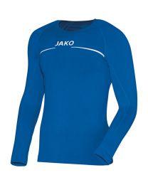 JAKO Shirt Comfort LM royal