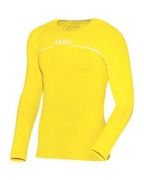 JAKO Shirt Comfort LM citroen