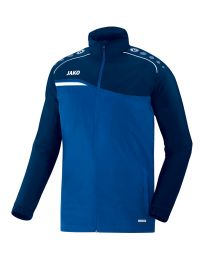 JAKO Regenjas Competition 2.0 royal/marine