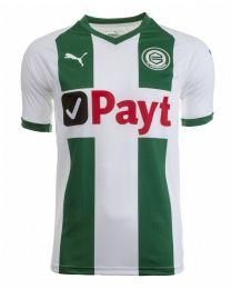 Puma FC Groningen thuis shirt wit