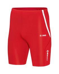 JAKO Korte tight Athletico rood/wit