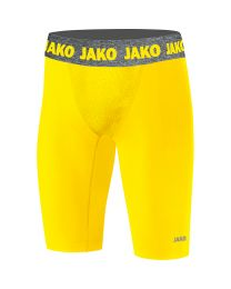 JAKO Short Tight Compression 2.0 citroen