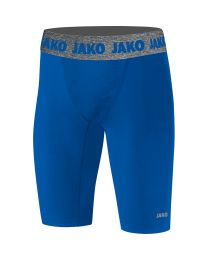 JAKO Short Tight Compression 2.0 royal