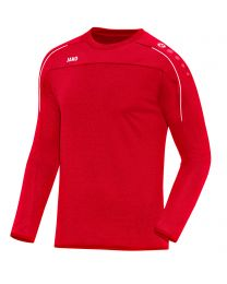 JAKO Sweater Classico rood