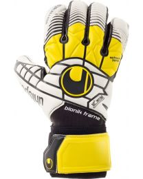 UhlSport Eliminator Supersoft Bionik zwart