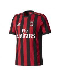 adidas AC Milan Thuisshirt 2017-2018