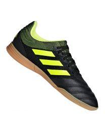 Adidas COPA 19.3 IN SALA cblack/syello/gumm