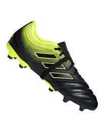 Adidas COPA GLORO 19.2 FG cblack/cblack/syello